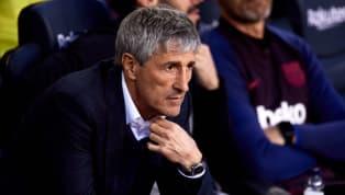 Dans des propos rapportés par Bein Sport, l'entraineur du Barça n'a pas caché son envie de revoir Neymar porter le maillot des Blaugrana. Arrivé aux manettes...