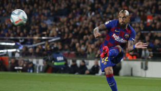 Chilean midfielder, Arutro Vidal has made it clear that he wants to stay put at FC Barcelona, despite rumours that the club is plotting to cash in on him in...