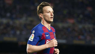 Barcelona midfielder Ivan Rakitic has once again moved to pour cold water over the speculation surrounding his future in Catalunya, saying there is 'nothing...