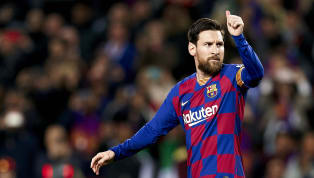 Since Lionel Messi's first senior goal, he's won 10 La Liga titles, six Copa del Reys, four Champions Leagues and six Ballons d'Or. He's played at four World...