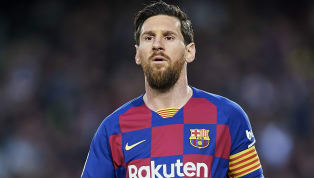 Lionel Messi returned to full Barcelona training on Monday following a minor injury scare, making an anticipated recovery ahead of La Liga's restart....