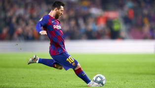 Free kicks are an art form and there are not many better out there from a dead-ball situation than the world's best player - Lionel Messi. The Argentine has...