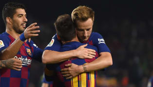 Ivan Rakitic has been answering questions with regards to his Barcelona career despite already moving back to Sevilla this summer. Ever since the Croatian...