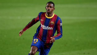 Barcelona forward Ousmane Dembele has revealed he is yet to discuss his future with the club, as he approaches the final year of his deal. The 23-year-old...