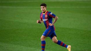 Philippe Coutinho, memang sudah tinggalkan Liverpool di tahun 2018 lalu untuk gabung ke Barcelona dengan mahar 145 juta euro. Can't really argue with Barnes'...