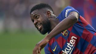 Il est loin le temps où Samuel Umtiti cassait sa célèbre démarche... Le FC Barcelone vient d'annoncer, ce vendredi, une rechute de l'international français au...