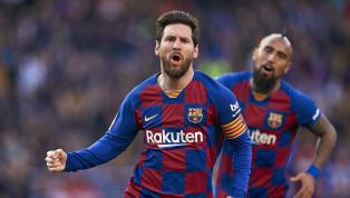 Malgré une saison décevante pour le FC Barcelone, les Blaugrana ont pu compter sur un Lionel Messi toujours à la hauteur. L'Argentin vient d'être élu meilleur...