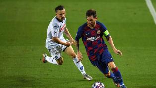 Sin lugar a dudas, Leo Messi fue el gran protagonista del encuentro frente al Nápoles en la tarde de ayer. El capitán azulgrana comandó la victoria por 3-1...