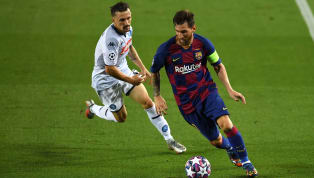 lory Can you believe five years have passed since Barcelona last lifted the Champions League? I'm sure if you'd told Lionel Messi, after their 3-1 success over...