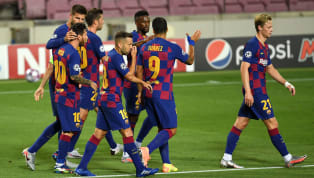 Barcelona face Bayern Munich on Friday, with a place in the Champions League semi finals at stake. It promises to be a very tough game for the Catalan giants,...