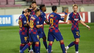 El Fútbol Club Barcelona avanzó a los cuartos de final de la Champions League luego de derrotar 3-1 al Napoli en el duelo de vuelta y se medirá al Bayern...