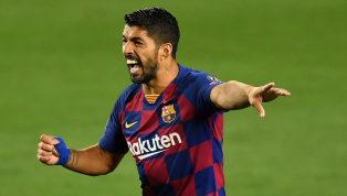 Eigentlich war sich Luis Suarez bereits mit Juventus Turin einig, nun ist der Transfer doch noch geplatzt. Das könnte auch Auswirkungen auf den geplanten...