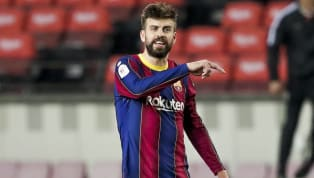 Barcelona centre-back Gerard Pique has revealed he plans to be back in action in time to face Real Madrid on April 10. Pique has been battling knee injuries...