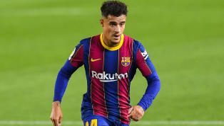 ​Philippe Coutinho's agent Kia Joorabchian has rubbished rumours linking his client with an exit from Barcelona in the near future, despite him being linked...