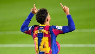 Philippe Coutinho menjadi salah satu pemain Barcelona yang mendapat sorotan tinggi sepanjang musim panas 2020. Pemain yang berposisi sebagai gelandang serang...