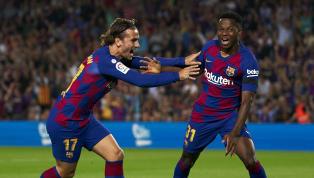 Salvador Sostres recibirá una demanda por parte del FC Barcelona tras redactar un artículo en el que comparaba al bisauguineano con un mantero corriendo...