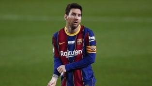 Ormai da tempo l'idillio tra Lionel Messi e il Barcellona sembra quantomeno incrinato, se non rotto, e le voci sul futuro del fuoriclasse argentino abbondano:...
