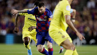 Por fin debuta el FC Barcelona en Liga esta temporada después de perderse las dos primeras jornadas con motivo de su participación hasta cuartos de final de...