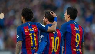 Neymar a réagi au message d'adieu de Lionel Messi pour Luis Suarez où l'Argentin critique ouvertement la direction du FC Barcelone. Le joueur du PSG a soutenu...