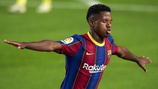 Ansu Fati menjadi pemain kedua termuda yang mencetak dua gol sebanyak dua kali sepanjang sejarah La Liga. Penasaran siapa saja pemain lainnya? Coba ikuti kuis...