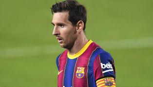 Es war ein turbulenter Sommer für den FC Barcelona. Und natürlich auch für seinen Superstar Lionel Messi. Historische Packung gegen die Bayern im Champions...