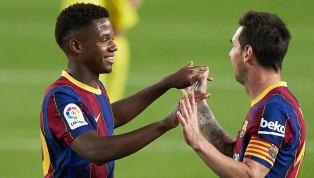 Setelah berhasil menggilas Villarreal pada laga perdana mereka di La Liga 2020/21, Barcelona akan menjalani laga tandang menuju markas Celta Vigo. Berikut...