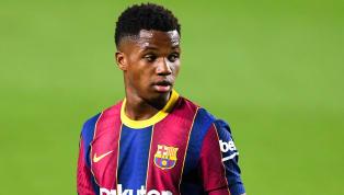 La pépite du FC Barcelone Ansu Fati a récemment signé son contrat professionnel qui le lie jusqu'en 2022 avec l'équipe A du Barça. Entre les lignes, une...