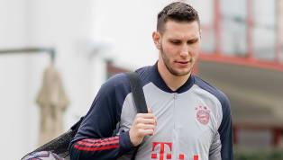 Niklas Süle wurde für die letzten beiden Pflichtspiele des FC Bayern nach der Länderspielpause aufgrund von Fitness-Defiziten nicht für den Kader...