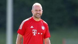 nsch Seit Mitte Juli bereiten sich die Bayern auf den Restart der Champions League vor. Am Samstagabend steht für den Rekordmeister zunächst das...
