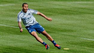 Der FC Bayern muss am Samstagabend im Heimspiel gegen Fortuna Düsseldorf erneut auf Thiago verzichten. Der 29-jährige Spanier laboriert weiter an...