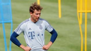 Der FC Bayern wird in der neuen Saison erwartungsgemäß in rot und weiß auflaufen. Die Website footyheadlines veröffentlichte das vermutlich neue Heimtrikot...