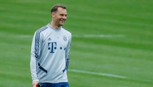Es ist vollbracht: Manuel Neuer hat seinen Vertrag beim FC Bayern verlängert. Der FCB-Kapitän setzte am Mittwoch seine Unterschrift unter ein neues...