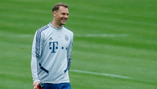 Bayern Munich have confirmed that goalkeeper Manuel Neuer has put pen to paper on a new deal with the club running until 2023. Since joining the club in 2011,...