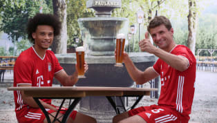 Following a week in which: - Thomas Muller scored his MILLIONTH goal for Bayern Munich. - Kepa Arrizabalaga made his BILLIONTH mistake since his world record...