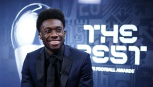 Bayern Munich star Alphonso Davies has given his verdict on which current young stars in the game have the potential to win the Ballon d'Or, and which...