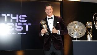 Das Team des Jahres. Mittlerweile besser: die Teams des Jahres. Denn gewählt wird die Topelf eines Kalanederjahres fast überall. So auch von der UEFA. Dort...