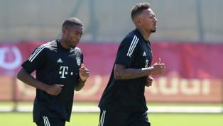 Jerome Boateng spielt eine klasse Saison beim FC Bayern. Viele hatten den Weltmeister von 2014 schon abgeschrieben, doch der bald 32-Jährige hat bewiesen,...
