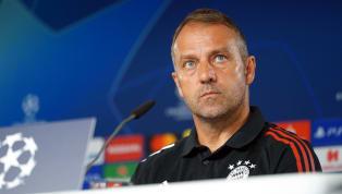 """Im Interview mit Sport Bild hat Hansi Flick ein großes Lob an Borussia Dortmund ausgesprochen. """"Das ist eine enorme Qualität und ein Riesenpotenzial"""", sagte..."""