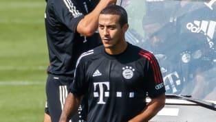 Liverpool sudah cukup lama dikaitkan dengan kemungkinan untuk mendatangkan Thiago Alcantara dari Bayern Munchen. Pemain yang berposisi sebagai gelandang itu...