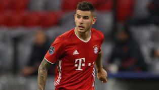 Le latéral gauche Lucas Hernandez était proche d'un accord avec le PSG lors du dernier mercato. Il est finalement resté au Bayern Munich. Pour France...