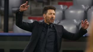Diego Simeone's approach to winning football matches may divide opinion but the legendary Atlético Madrid manager and former player has never been conflicted...