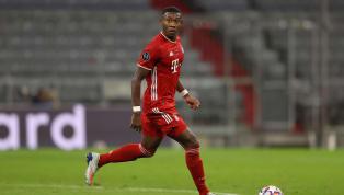 Peluang David Alaba untuk meninggalkan Bayern Munchen pada akhir musim ini sangat terbuka. Hal itu menyusul tidak tercapainya kesepakatan kontrak baru dengan...