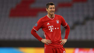 In the air, on the ground. With his left or his right. Robert Lewandowski can, has and will score any and every type of goal possible. The only common thread:...