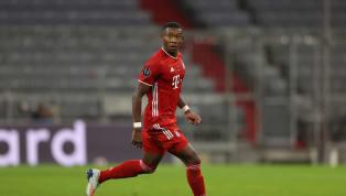 Sejak awal musim 2020/21, David Alaba sudah dirumorkan bakal hengkang dari Bayern Munchen. Bukan karena sudah tak dimainkan oleh Hans-Dieter Flick, melainkan...