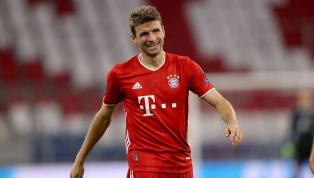 Am Dienstagabend gewann der FC Bayern München auch das zweite Champions-League-Gruppenspiel. Bei Lokomotiv Moskau setzte sich der Titelverteidiger mit 2:1...