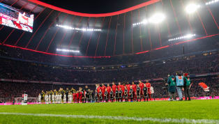 The 2019-20 Bundesliga title race will be at stake as Borussia Dortmund host Bayern Munich in an epic Der Klassiker on Tuesday evening. No fewer than four...