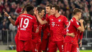 Bayern Munich have launched their new adidas home kit for the 2020/21 season (on sale at Adidas now), a red jersey with white trim that has a distinctly...