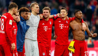 Another Bundesliga season has drawn to a close. Congratulations to Bayern Munich and commiserations to Fortuna Dusseldorf, Paderborn and maybe Werder Bremen,...