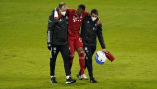 Jerome Boateng plagte sich in der Vergangenheit schon mehrfach mit kleineren Verletzungen herum. Im Top-Spiel zwischen dem FC Bayern München und Borussia...