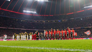mund After more than two months, football finally makes a return this evening with Borussia Dortmund hosting Schalke in an epic Revierderby which will be...
